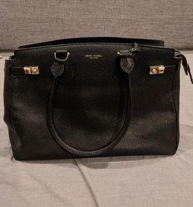 Henri Bendel Leather Purse